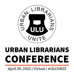 The Urban Librarians Conference